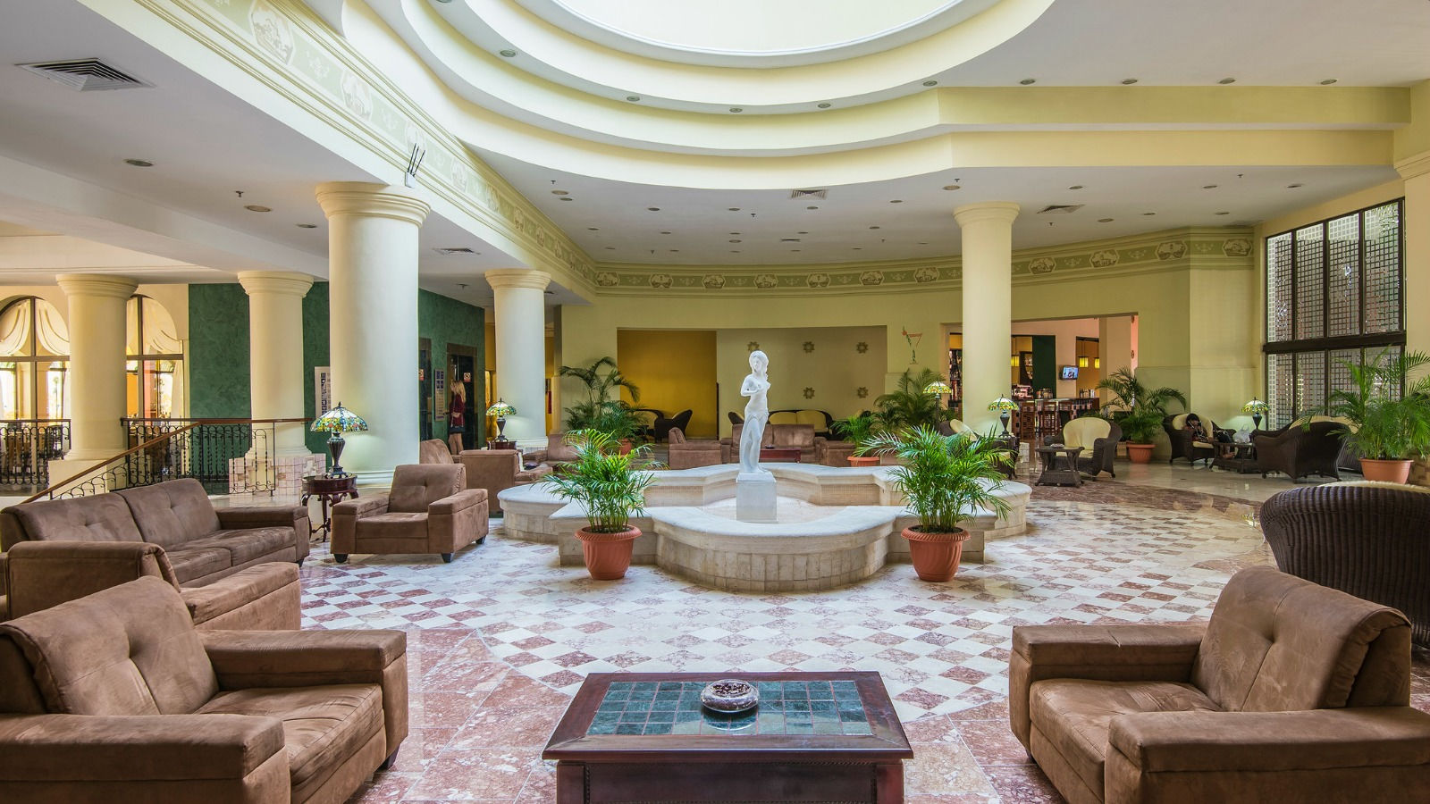 Hotel in Havana Cuba - Four Points by Sheraton Havana